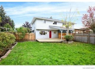 Photo 2: B 4658 Northland Pl in : CV Courtenay East Half Duplex for sale (Comox Valley)  : MLS®# 851483
