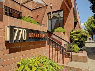 Photo 14: 704 770 Cormorant St in VICTORIA: Vi Downtown Condo for sale (Victoria)  : MLS®# 803654