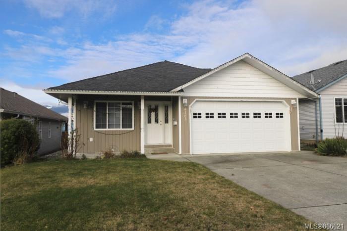 Main Photo: 4163 Bute St in : PA Port Alberni House for sale (Port Alberni)  : MLS®# 866621