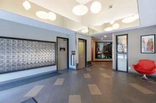 """Photo 15: 1203 789 DRAKE Street in Vancouver: Downtown VW Condo for sale in """"CENTURY TOWER"""" (Vancouver West)  : MLS®# R2625443"""