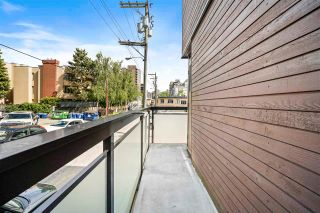 """Photo 13: 211 1855 NELSON Street in Vancouver: West End VW Condo for sale in """"West Park"""" (Vancouver West)  : MLS®# R2583355"""