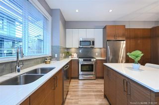 """Photo 9: 308 2135 HERITAGE PARK Lane in North Vancouver: Seymour NV Townhouse for sale in """"Loden Green"""" : MLS®# R2563569"""