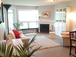 Photo 1: 203 607 E 8TH AVENUE in Vancouver: Mount Pleasant VE Condo for sale (Vancouver East)  : MLS®# R2374774