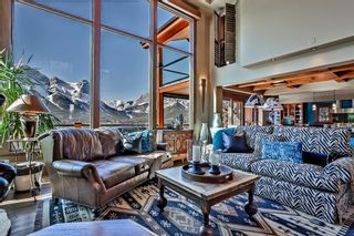 Photo 3: 109 Benchlands Terrace: Canmore Detached for sale : MLS®# A1141011