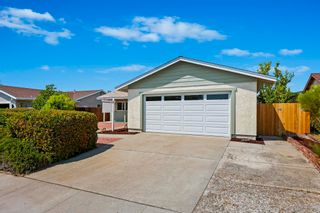 Photo 3: House for sale : 4 bedrooms : 6380 Amberly Street in San Diego