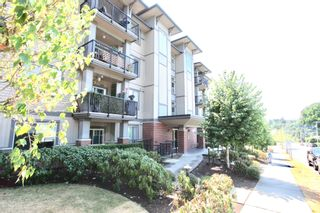 Photo 2: 311 33898 Pine Street in Abbotsford: Central Abbotsford Condo for sale : MLS®# R2601306