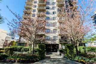Photo 5: 607 1146 HARWOOD STREET in Vancouver: West End VW Condo for sale (Vancouver West)  : MLS®# R2143733