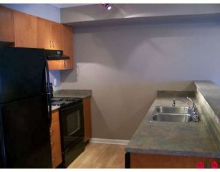 """Photo 2: 309 5465 203RD Street in Langley: Langley City Condo for sale in """"STATION 54"""" : MLS®# F2915058"""