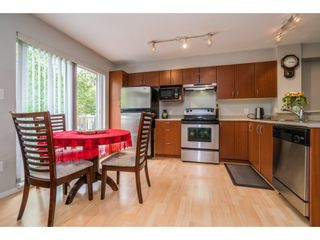 Photo 7: 116 15175 62A AVENUE in Surrey: Sullivan Station Townhouse for sale : MLS®# R2189769