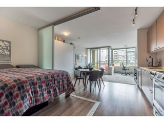 "Photo 10: 511 221 UNION Street in Vancouver: Strathcona Condo for sale in ""V6A"" (Vancouver East)  : MLS®# R2490026"