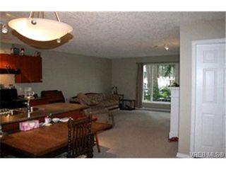 Photo 2:  in VICTORIA: La Langford Proper Condo for sale (Langford)  : MLS®# 421957
