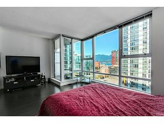Photo 12: 1707 668 CITADEL PARADE in Vancouver: Downtown VW Condo for sale (Vancouver West)  : MLS®# V1084469