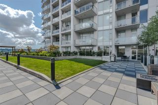 "Photo 22: 1604 668 COLUMBIA Street in New Westminster: Quay Condo for sale in ""TRAPP & HOLBROOK"" : MLS®# R2541245"