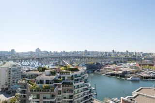 Photo 13: 1503 1625 HORNBY STREET in Vancouver: Yaletown Condo for sale (Vancouver West)  : MLS®# R2262756