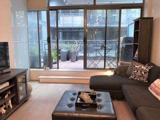 Photo 7: 90 Broadview Ave Unit #520 in Toronto: South Riverdale Condo for sale (Toronto E01)  : MLS®# E4621011