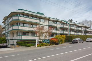Photo 1: 207 1270 Johnson St in : Vi Downtown Condo for sale (Victoria)  : MLS®# 869556