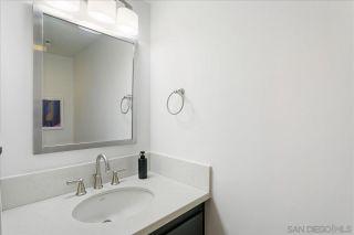 Photo 8: LA JOLLA Townhouse for sale : 3 bedrooms : 3230 Caminito Eastbluff #72