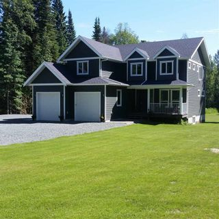 Photo 1: 12580 N KELLY Road in Prince George: North Kelly House for sale (PG City North (Zone 73))  : MLS®# R2363162
