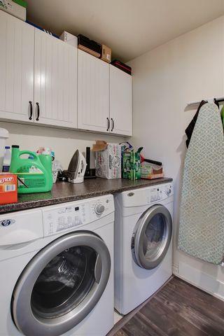 Photo 9: 6503 12 Avenue NW in Edmonton: Zone 29 House Half Duplex for sale : MLS®# E4254450