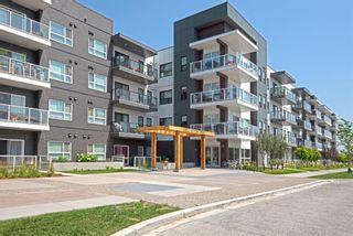 Main Photo: 301 4350 Seton Drive SE in Calgary: Seton Apartment for sale : MLS®# A1130788