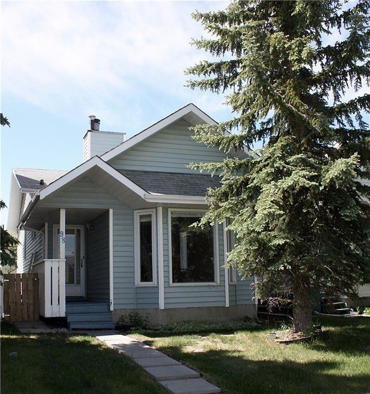 FEATURED LISTING: 98 EDGEBURN Crescent Northwest Calgary