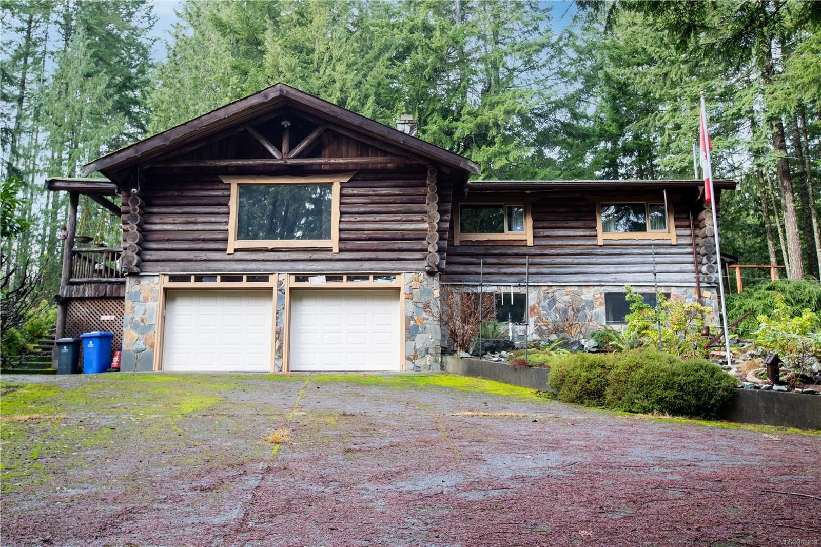 Main Photo: 7248 Indian Rd in : Du Lake Cowichan House for sale (Duncan)  : MLS®# 862819