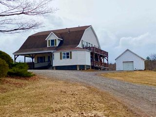 Photo 2: 8627 Highway 311 in Tatamagouche: 103-Malagash, Wentworth Residential for sale (Northern Region)  : MLS®# 202108166