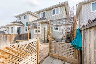 Photo 44: 380 BOTHWELL Drive: Sherwood Park House for sale : MLS®# E4236475