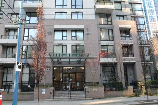 """Photo 1: 2109 1295 RICHARDS Street in Vancouver: Downtown VW Condo for sale in """"OSCAR"""" (Vancouver West)  : MLS®# R2127740"""