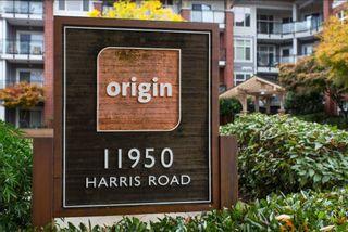 "Photo 5: 205 11950 HARRIS Road in Pitt Meadows: Central Meadows Condo for sale in ""ORIGIN"" : MLS®# R2614494"