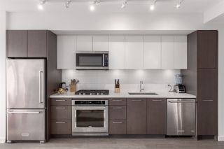 """Photo 5: 408 417 GREAT NORTHERN Way in Vancouver: Strathcona Condo for sale in """"Canvas"""" (Vancouver East)  : MLS®# R2553375"""