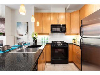 Photo 7: 201 2655 Cranberry Dr in : Kitsilano Condo for sale (Vancouver West)  : MLS®# V1036126