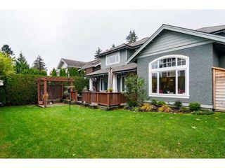 Photo 35: 5355 6 Avenue in Delta: Tsawwassen Central House for sale (Tsawwassen)  : MLS®# R2518996