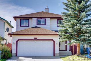 Main Photo: 7963 Laguna Way NE in Calgary: Monterey Park Detached for sale : MLS®# A1149870