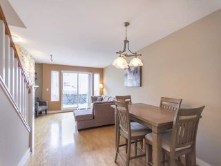 Photo 14: 15 1203 MADISON Avenue in Burnaby: Willingdon Heights Townhouse for sale (Burnaby North)  : MLS®# R2049237