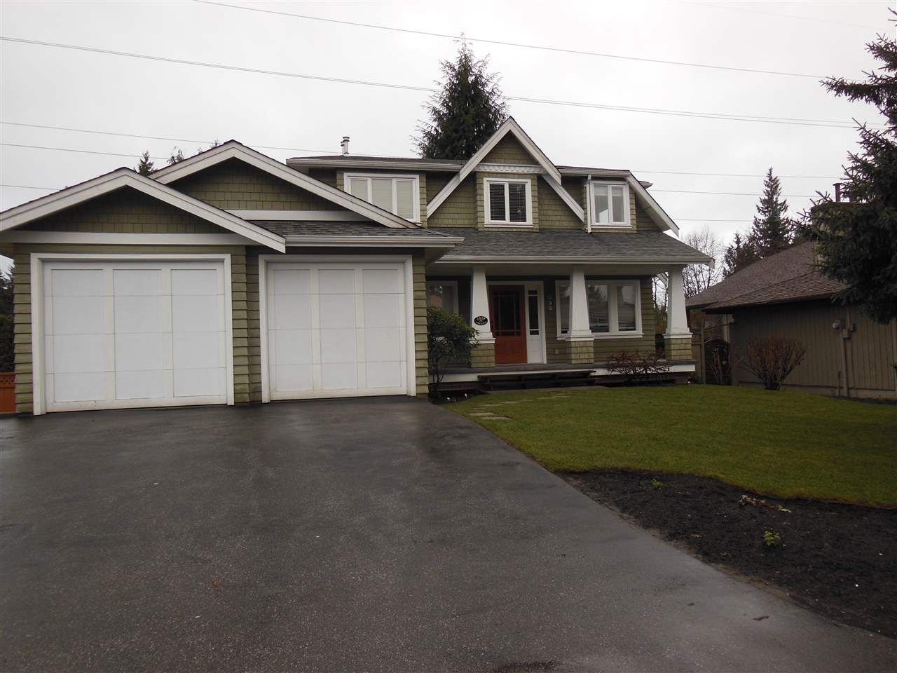 """Main Photo: 2039 KIRKSTONE Road in North Vancouver: Westlynn House for sale in """"WESTLYNN"""" : MLS®# R2025634"""