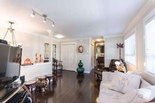 """Photo 6: 160 1132 EWEN Avenue in New Westminster: Queensborough Townhouse for sale in """"GLADSTONE PARK"""" : MLS®# R2133362"""