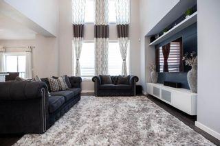 Photo 4: 16 Tennant Gate in Winnipeg: Amber Gates Residential for sale (4F)  : MLS®# 202016691