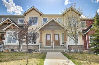 Photo 37: 49 Aspen Hills Drive in Calgary: Aspen Woods Row/Townhouse for sale : MLS®# A1108255