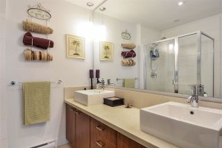 """Photo 12: 206 2450 161A Street in Surrey: Grandview Surrey Townhouse for sale in """"GLENMORE"""" (South Surrey White Rock)  : MLS®# R2234586"""