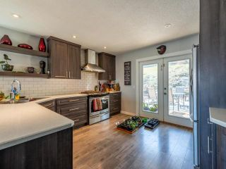 Photo 4: 167 SILVERTHRONE Crescent in Kamloops: Sahali House for sale : MLS®# 161663