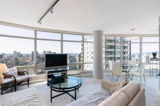 """Photo 4: 2003 1288 ALBERNI Street in Vancouver: West End VW Condo for sale in """"The Palisades"""" (Vancouver West)  : MLS®# R2591374"""