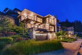 Main Photo: 2738 HIGHVIEW Place in West Vancouver: Whitby Estates 1/2 Duplex for sale : MLS®# R2586704