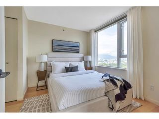 """Photo 8: 804 2483 SPRUCE Street in Vancouver: Fairview VW Condo for sale in """"Skyline on Broadway"""" (Vancouver West)  : MLS®# R2611629"""
