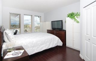 """Photo 15: 1418 5115 GARDEN CITY Road in Richmond: Brighouse Condo for sale in """"LIONS PARK"""" : MLS®# R2600711"""