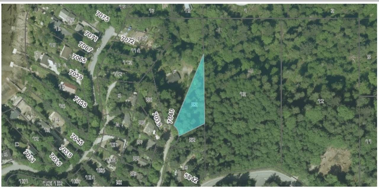 "Main Photo: LOT 83 SKANA Crescent in Sechelt: Sechelt District Land for sale in ""SANDY HOOK"" (Sunshine Coast)  : MLS®# R2283874"