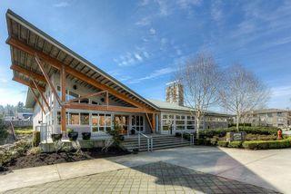 "Photo 37: 221 700 KLAHANIE Drive in Port Moody: Port Moody Centre Condo for sale in ""Boardwalk at Klahanie"" : MLS®# R2573204"