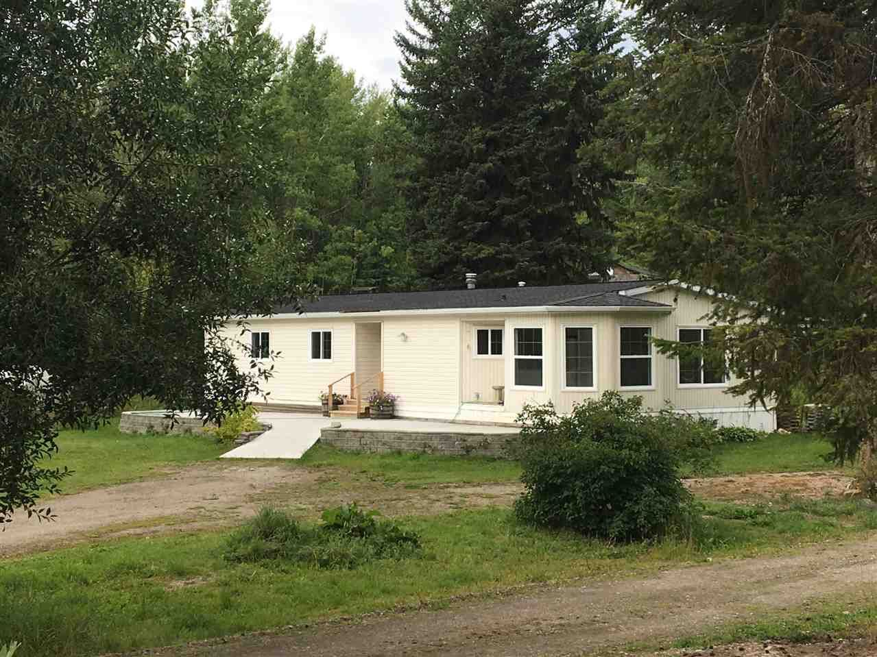 Photo 3: Photos: 2404 N VERNON Road in Quesnel: Bouchie Lake Manufactured Home for sale (Quesnel (Zone 28))  : MLS®# R2492081