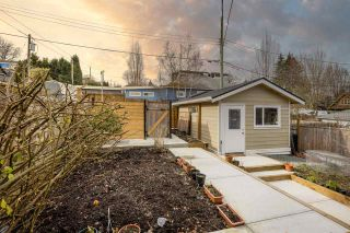 Photo 18: 2731 ALMA Street in Vancouver: Point Grey House for sale (Vancouver West)  : MLS®# R2544455