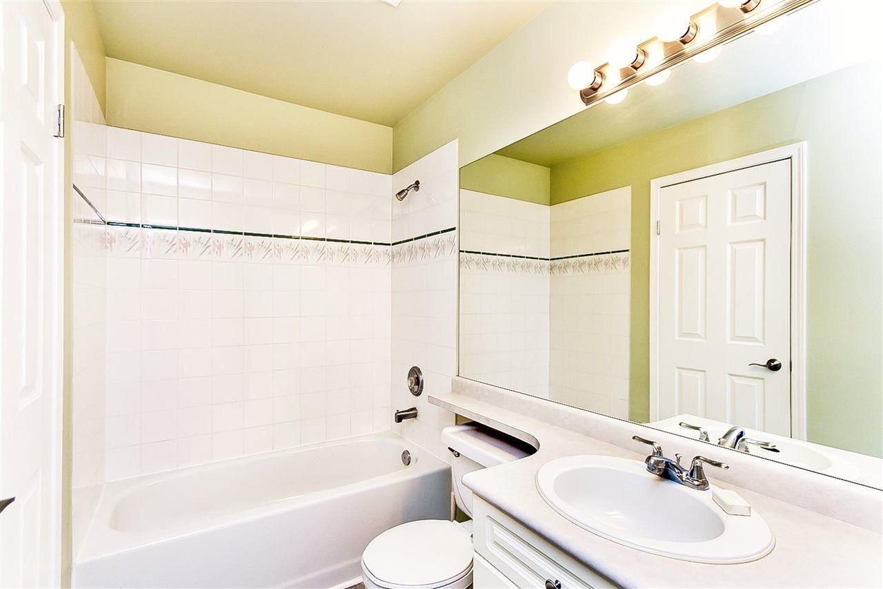 """Photo 8: Photos: 207 2109 ROWLAND Street in Port Coquitlam: Central Pt Coquitlam Condo for sale in """"PARKVIEW PLACE"""" : MLS®# R2150283"""